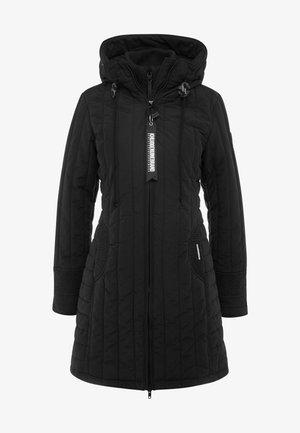 JERRY PRIME_3 - Short coat - black