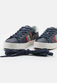 Paul Smith - PIDGEON - Sneakers basse - navy - 4
