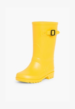 Wellies - amarillo