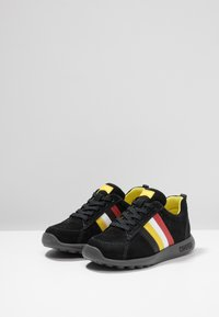 Camper - TWINS - Trainers - black - 3