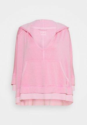 BONFIRE HOODIE - Sweatshirt - peony