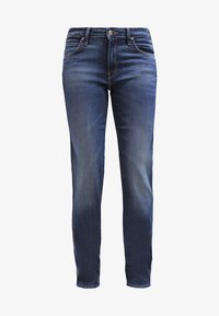 Lee - MARION STRAIGHT - Jeans Straight Leg - night sky - 6