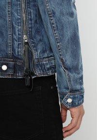 Be Edgy - BEKELVYN  - Denim jacket - indigo - 5