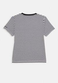 Calvin Klein Jeans - STRIPE SHIRT - T-shirt print - white - 1