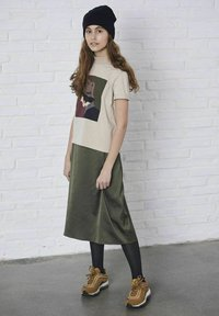 LMTD - A-line skirt - ivy green - 0