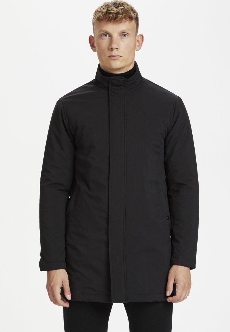 Matinique - Pitkä takki - black