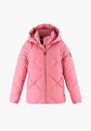 HEIBERG 2 IN 1 UNISEX - Waistcoat - bubblegum pink