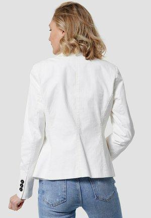 Blazer - off-white