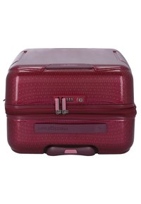 Hedgren - FREESTYLE GLIDE  - Valise à roulettes - beet red - 4