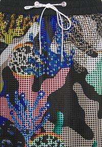 Marc Cain - Mini skirt - bermuda bay - 2