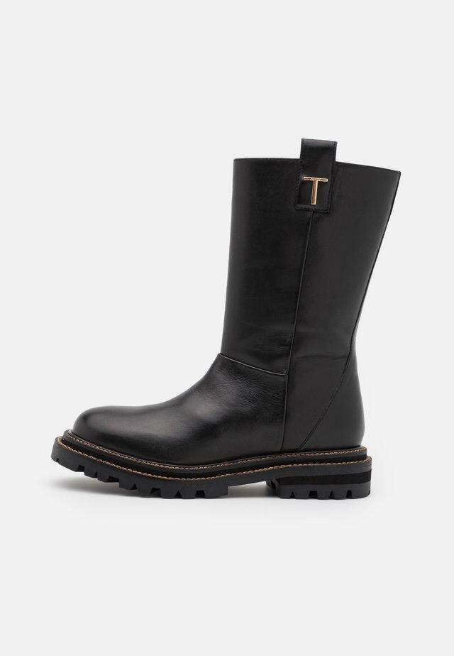STIVALE - Boots - nero