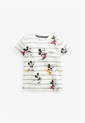 MICKEY MOUSE - T-Shirt print - multi-coloured
