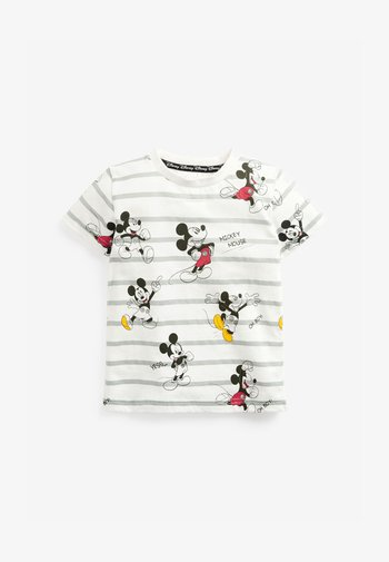 MICKEY MOUSE - Print T-shirt - multi-coloured
