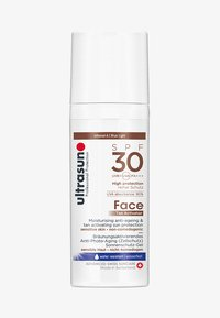 Ultrasun - FACE TAN ACTIVATOR SPF30 - Sun protection - - - 0