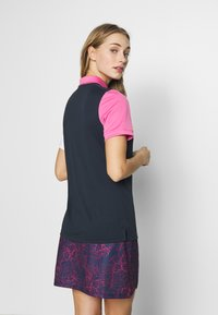 Cross Sportswear - SALLY - Koszulka polo - navy - 2