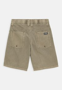 Billabong - OUTSIDER SUBMERSIBLE - Shorts - dark khaki - 1
