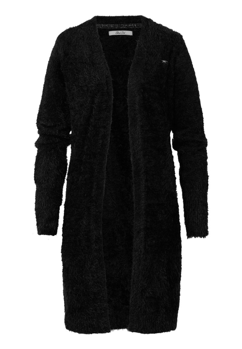 Petrol Industries - Cardigan - black