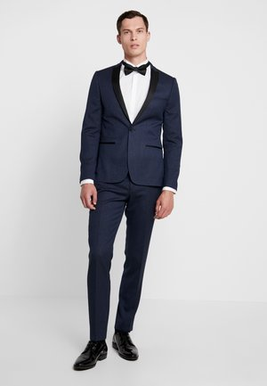 SAUCE SUIT - Garnitur - navy