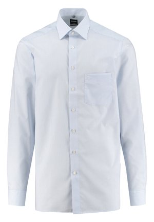 """OLYMP HERREN HEMD """"MODERN FIT"""" EXTRALANGE ÄRMEL - Shirt - bleu (50)"""