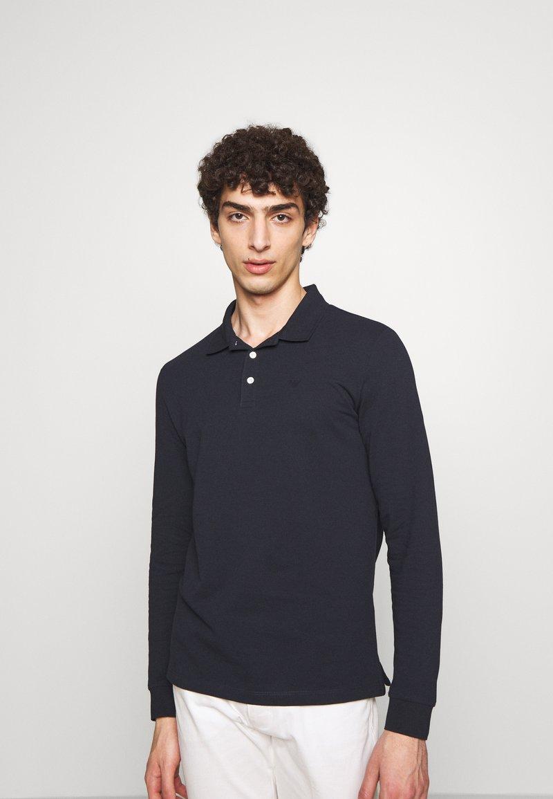 Emporio Armani - Polo - blu scuro