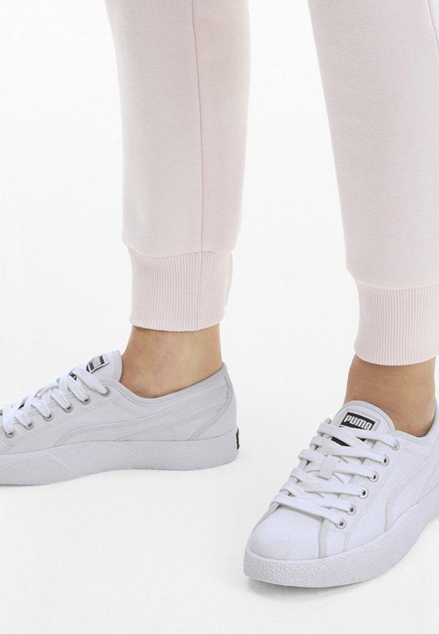 LOVE - Sneakers basse - white