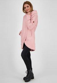 alife & kickin - Short coat - blush - 1