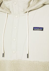 Patagonia - SHELLED RETRO - Fleece jacket - pelican - 2