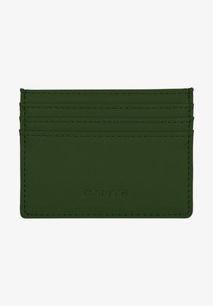 Punge - dunkelgrün