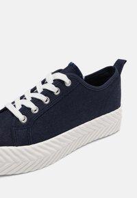 Even&Odd - Trainers - blue denim - 7