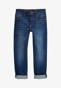 Next - Straight leg jeans - blue - 0