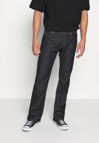Diesel - ZATINY-X - Bootcut jeans - 009HF 01 - 0