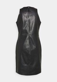 Tiger of Sweden Jeans - LEECY - Cocktail dress / Party dress - black - 1