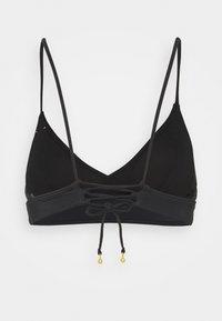 O'Neill - WAVE - Bikini top - black out - 1