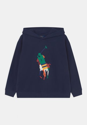 HOOD - Sweatshirt - french navy