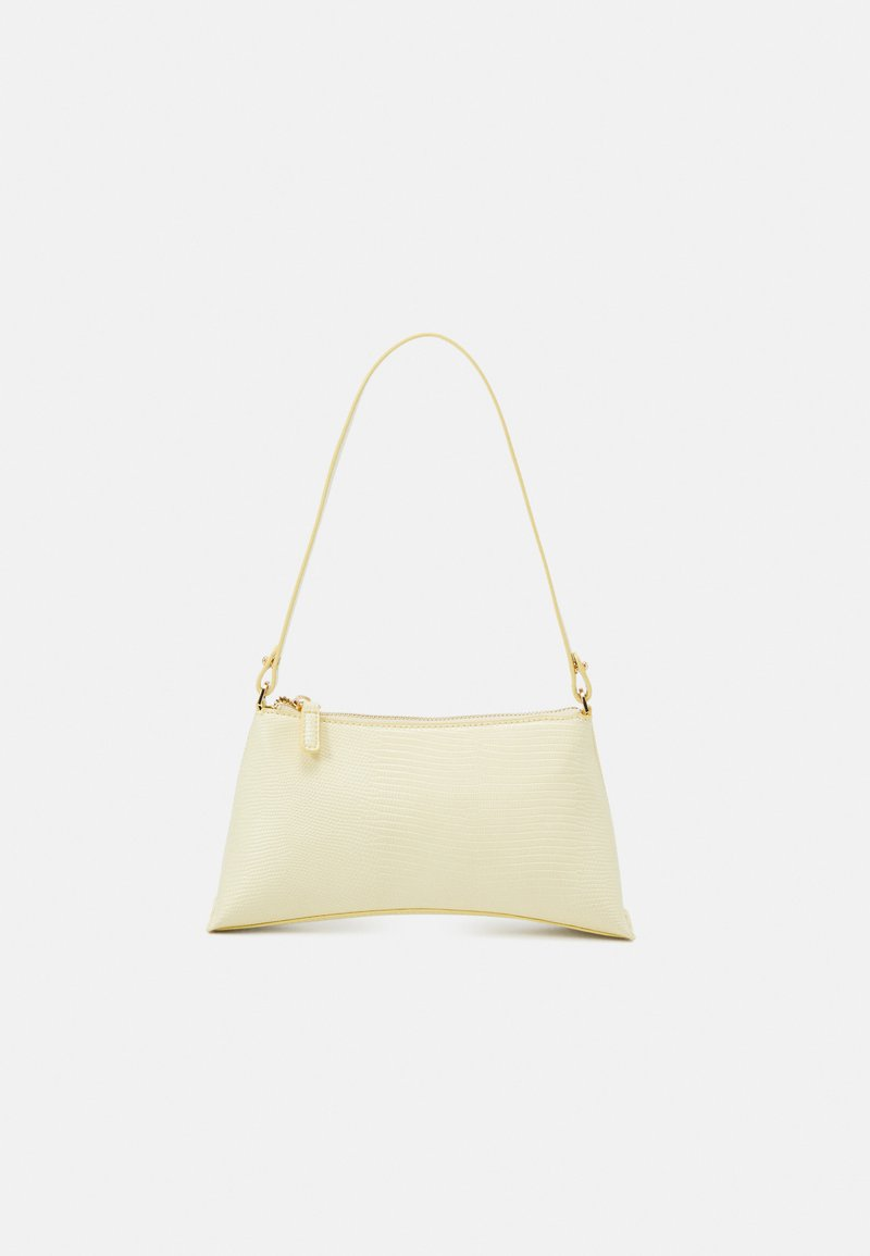 Who What Wear - SELENE - Across body bag - french vanilla