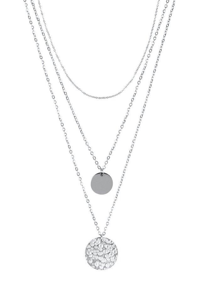 Halskæder - silver