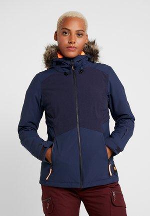 HALITE JACKET - Snowboard jacket - scale