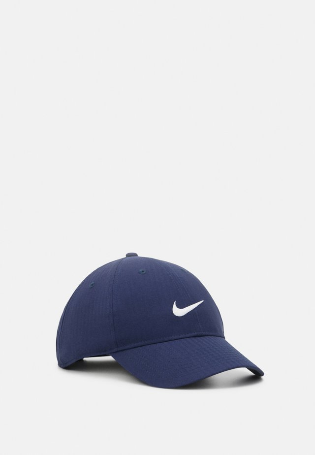 TECH - Cap - college navy/anthracite/white
