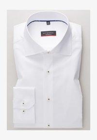 Eterna - MODERN FIT - Shirt - weiß - 0