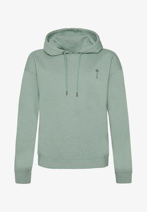 PRTKAIKOURA  PRTKAIKOURA - Sweatshirt - green baygreen