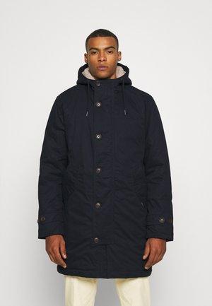 MODERN - Classic coat - midnight