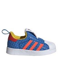 adidas Originals - ADIDAS ORIGINALS ADIDAS X LEGO - SUPERSTAR 360 - Baskets basses - blue/orange/yellow - 5