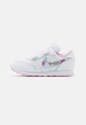 MD VALIANT - Sneakers laag - white/light arctic pink