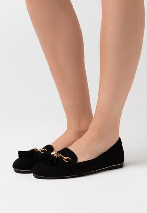 MARLO - Loafers - black