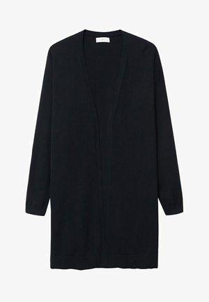 KIMMYT - Vest - zwart
