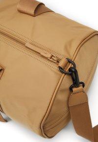 Marc O'Polo - WEEKENDER - Weekend bag - soaked sand - 4