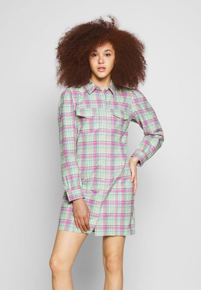 ENSPRUCE DRESS - Vapaa-ajan mekko - multi-coloured
