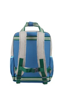 Samsonite - SCHOOL SPIRIT  - School bag - mottled dark blue - 1