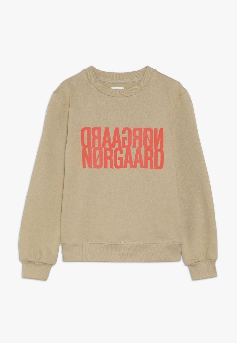 Mads Nørgaard - TALINKA - Sweatshirt - beige