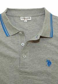U.S. Polo Assn. - BARNEY - Polo shirt - grau - 3